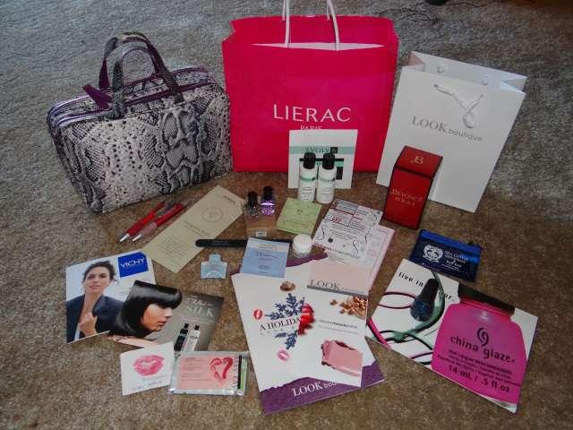 Gift Bag Marketing