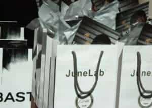 gift bag marketing