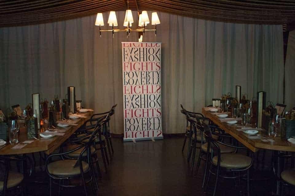 tastemaker dinner event