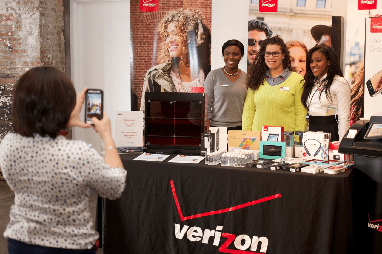 verizonbeautyevent