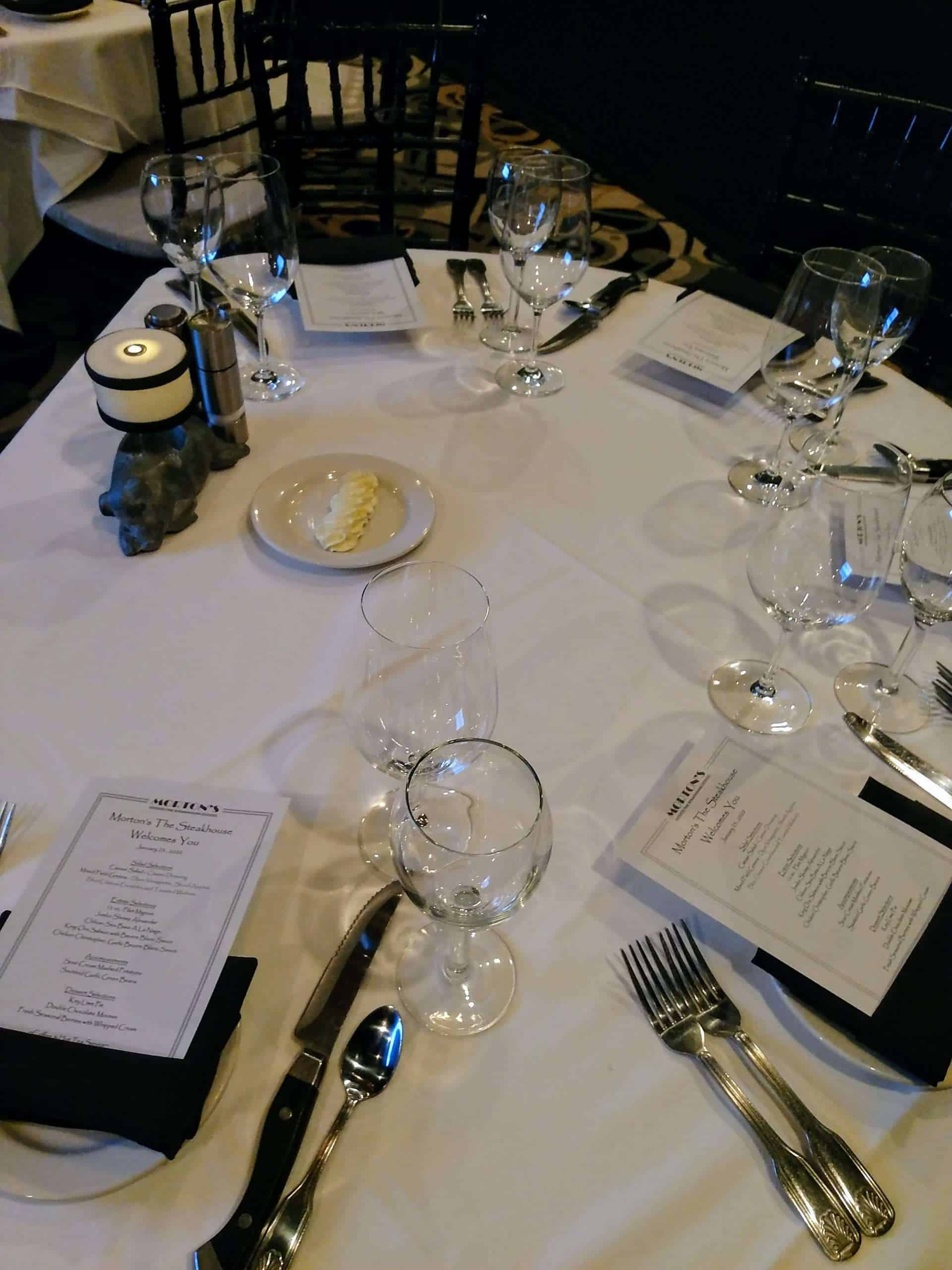 Medical Dinner Meeting